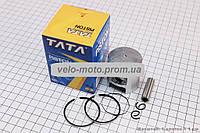 Поршень, кольца, палец к-кт Suzuki AD50 41мм +0,25-ТАТА