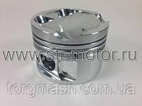 Поршни СТИ 216.83 ТУРБО ковка (82.4, p=22 мм, valve=32/28 безвтык, ВАЗ-кольца)