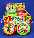 Жевательная резинка JOHNY BEE® Double Crazy Roll рулетка фруктовая, фото 5