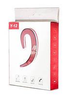 Bluetooth-гарнитура MDR Y-12, черная, фото 3