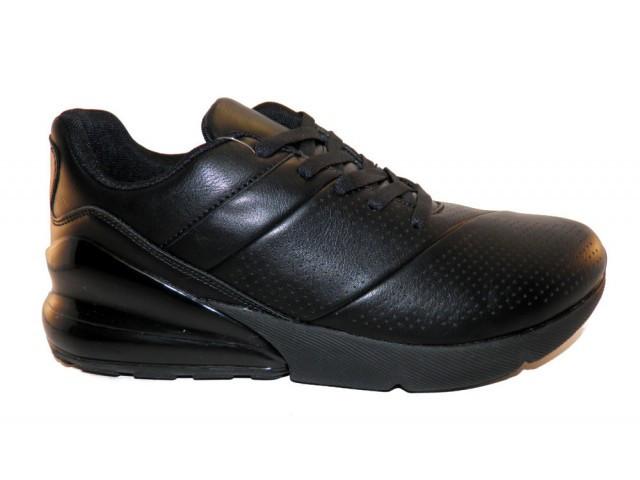 Кроссовки Jomix U 8214-1 черный