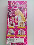 Кукла-барби ДПиА с дополнительным платьем и аксессуарами (лялька барбі Barbie з платтям та аксесуарами), фото 3