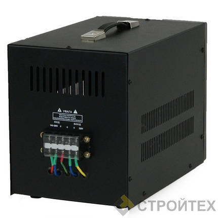 Forte TVR-3000VA Стабилизатор напряжения, фото 2
