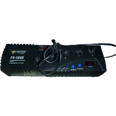 Forte PR-500D Стабилизатор напряжения, фото 2
