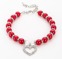 Ожерелье Scarlett, Ch Man S (20-24см)