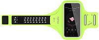 Спортивный чехол-повязка T-PHOX Climacool Sports Armband Green