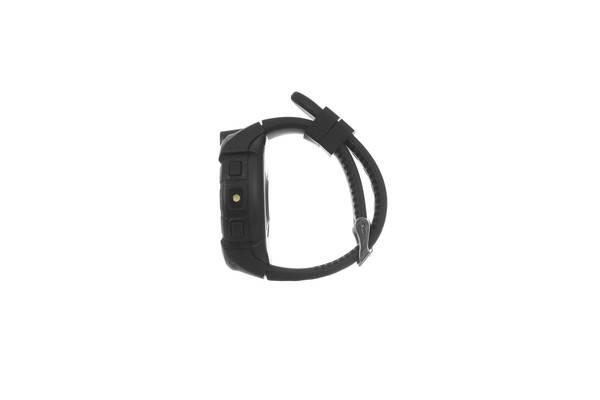 Детские часы с GPS трекером ERGO GPS Tracker Color C010 Black, фото 2