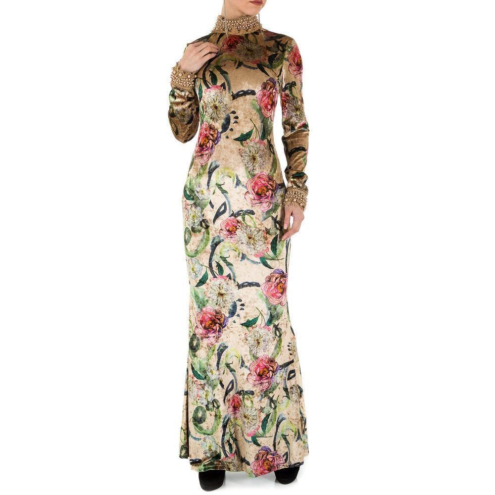 Женское платье от Emmash Paris, размер S/36 - розовый - KL-МУ-1069-розовый S