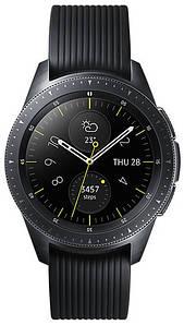 Смарт часы Samsung Watch SM-R810NZKASEK 42mm Black