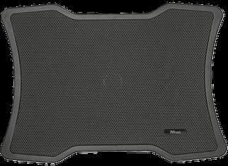 Подставка для ноутбука Trust Acul Laptop Stand With Illiminated Cooling Fan