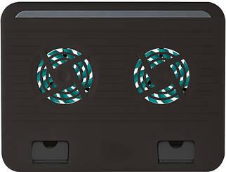 Подставка для ноутбука Trust Cyclone Notebook Cooling Stand