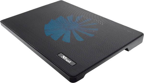 Подставка для ноутбука Trust Frio Laptopcooling Stand With Big Fan, фото 2