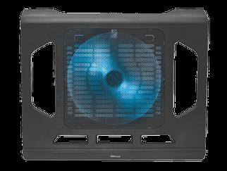 Подставка для ноутбука Trust Kuzo Laptop Cooling Stand