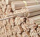 Палочки для сладкой ваты деревянные (1000 шт), фото 2