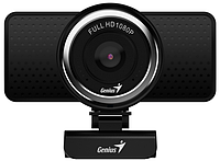 Веб-камера Genius ECam 8000 Full HD Black