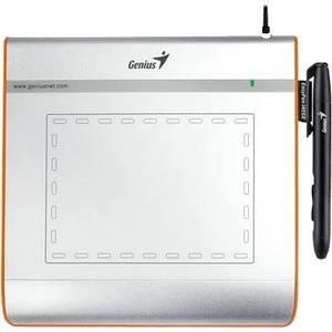 Графический планшет Genius EasyPen i405X