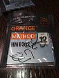 Крючки #12 METHOD, фото 2