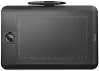 Графический планшет Trust Panora design Tablet