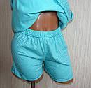 Комплект, пижама с халатом. , фото 6