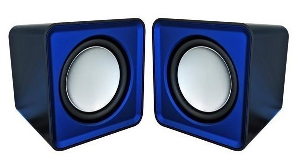 Акустика Omega OG-01 Surveyor Blue
