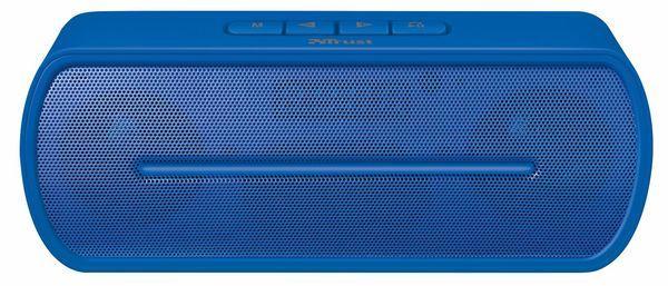 Портативная колонка Trust Fero Wireless Bluetooth Speaker blue