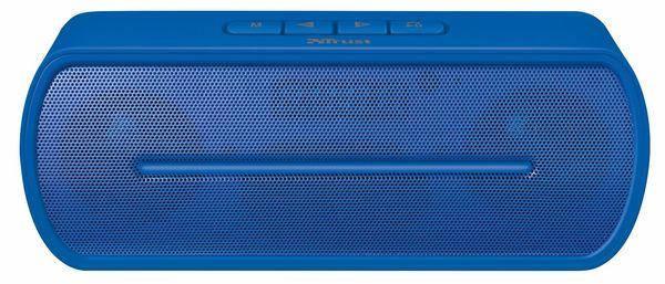 Портативная колонка Trust Fero Wireless Bluetooth Speaker blue, фото 2