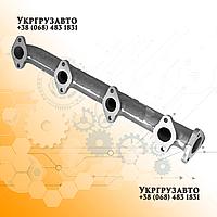 Коллектор выпускной ЯМЗ правый 238-1008022-В