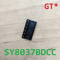 SY8037BDCC / SY8037B GT