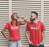 Трендовые модели женских футболок 2019