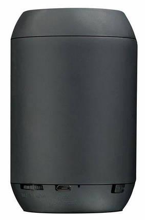 Портативная колонка TRUST Ziva Wireless Bluetooth Speaker with party lights, фото 2