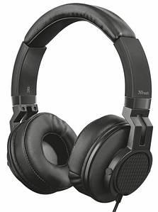 Гарнитура Trust DJ Headphone