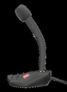 Микрофон TRUST GXT 211 Reyno USB microphone