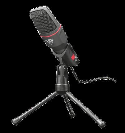 Микрофон Trust GXT 212 Mico USB Microphone, фото 2