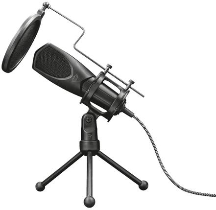 Микрофон Trust GXT 232 Mantis Streaming Microphone, фото 2