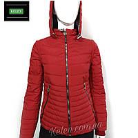 1a3d3ba62221 Жилетка красного цвета в категории куртки женские в Украине ...