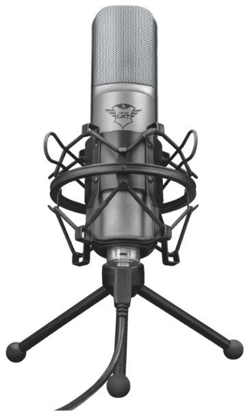 Микрофон для потоковых трансляций Trust GXT 242 Lance Streaming Microphone