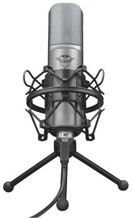 Микрофон для потоковых трансляций Trust GXT 242 Lance Streaming Microphone, фото 2