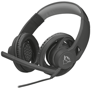 Гарнитура Trust GXT 333 Goiya Gaming Headset