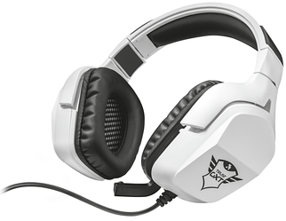 Гарнитура Trust GXT 345 Creon 7.1 Bass Vibration Headset