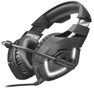Гарнитура Trust GXT 380 Doxx Illuminated Gaming Headset