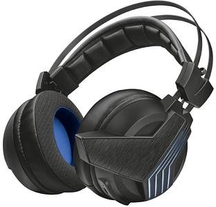Гарнитура Trust GXT 393 Magna Wireless 7.1 Surround Gaming Headset