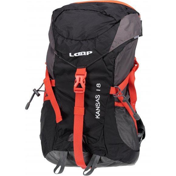 Рюкзак туристичний Loap KANSAS 18