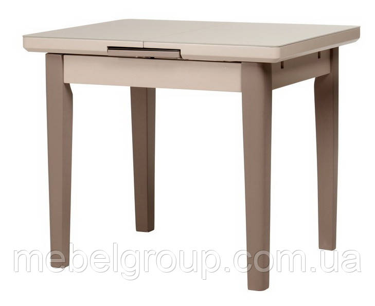 Стол ТМ-79 капучино-латте 90/115x70