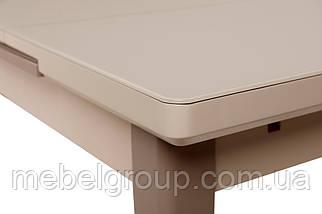 Стол ТМ-79 капучино-латте 90/115x70, фото 3