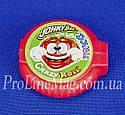 Жевательная резинка JOHNY BEE® Double Crazy Roll рулетка фруктовая, фото 7