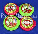 Жевательная резинка JOHNY BEE® Double Crazy Roll рулетка фруктовая, фото 6