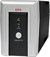 Источник бесперебойного питания AEG Protect A.500
