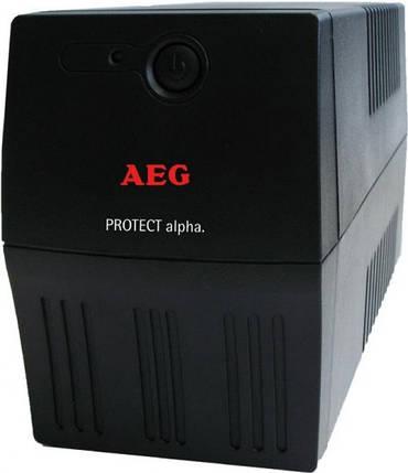 Источник бесперебойного питания AEG Protect alpha.800, фото 2