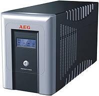 Источник бесперебойного питания AEG Protect A.1000