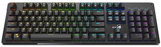 Клавіатура Genius Scorpion K10 Black RU